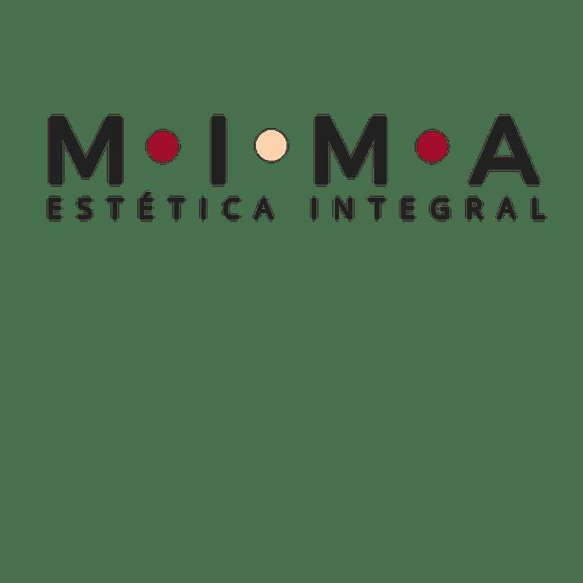 Mima estética integral  -1