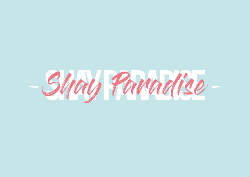 Shay Paradise 0