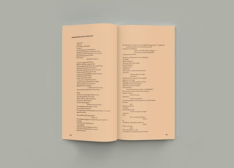 Libros de Poesía 4