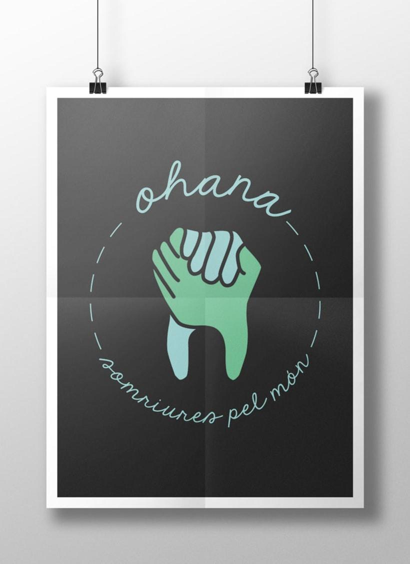 Ohana NGO Identity 1