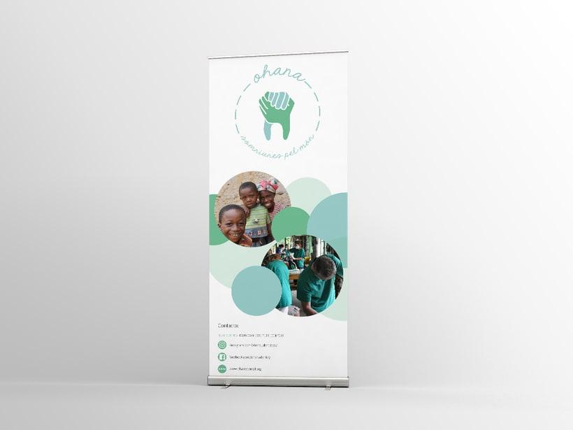 Ohana NGO Identity 2