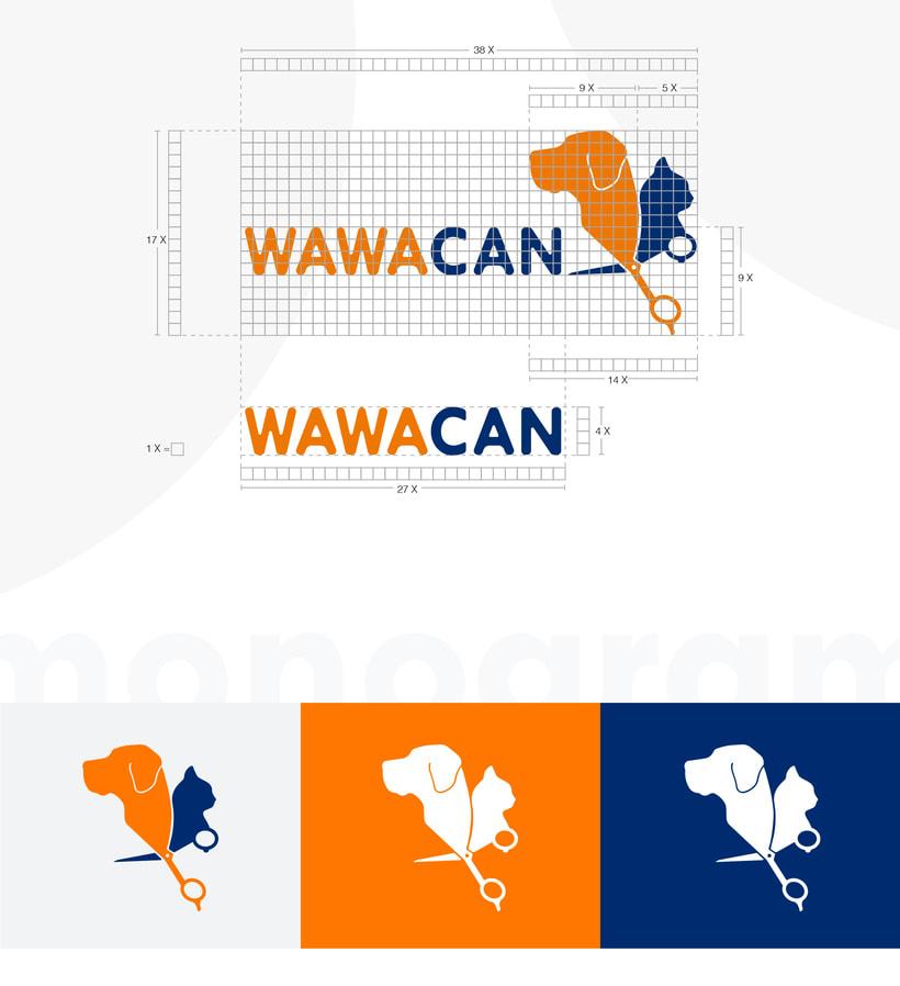 Identidad Corporativa Wawacan 2