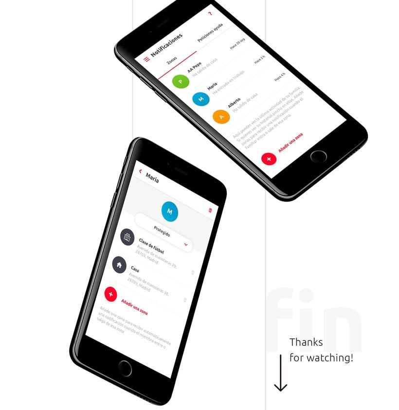 UI / UX App Legal 10