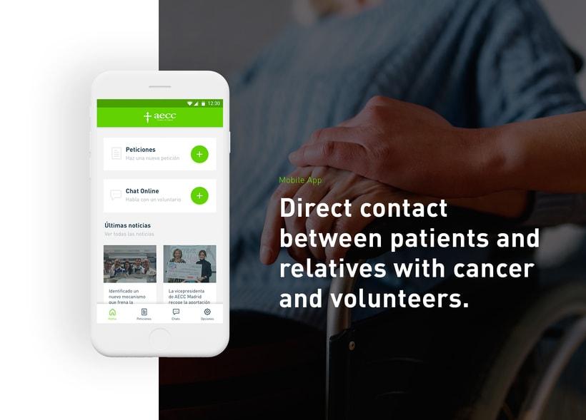 UX / UI App contra el cáncer -1