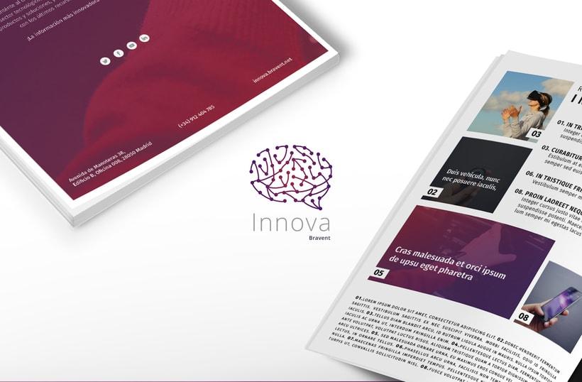 Revista de Innovación -1