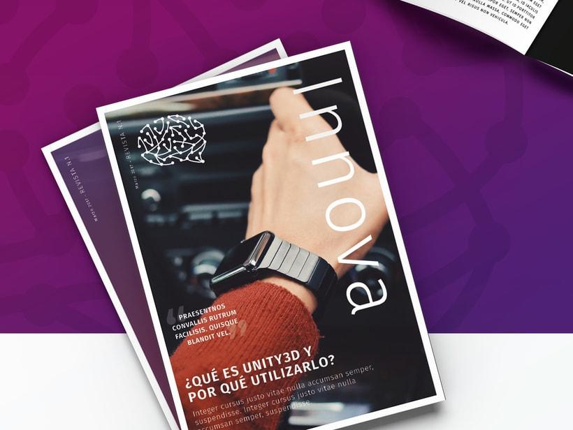 Revista de Innovación 0