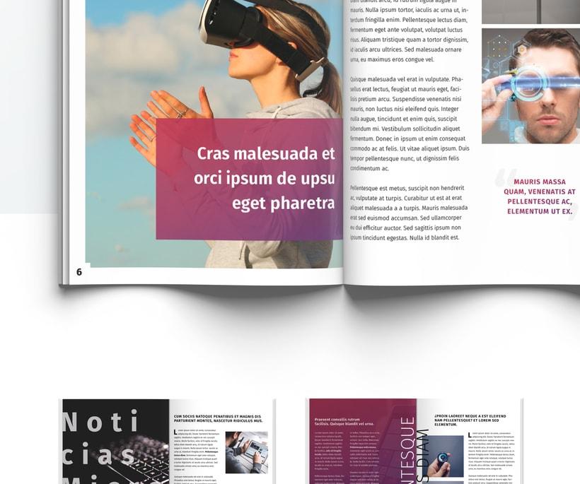 Revista de Innovación 2
