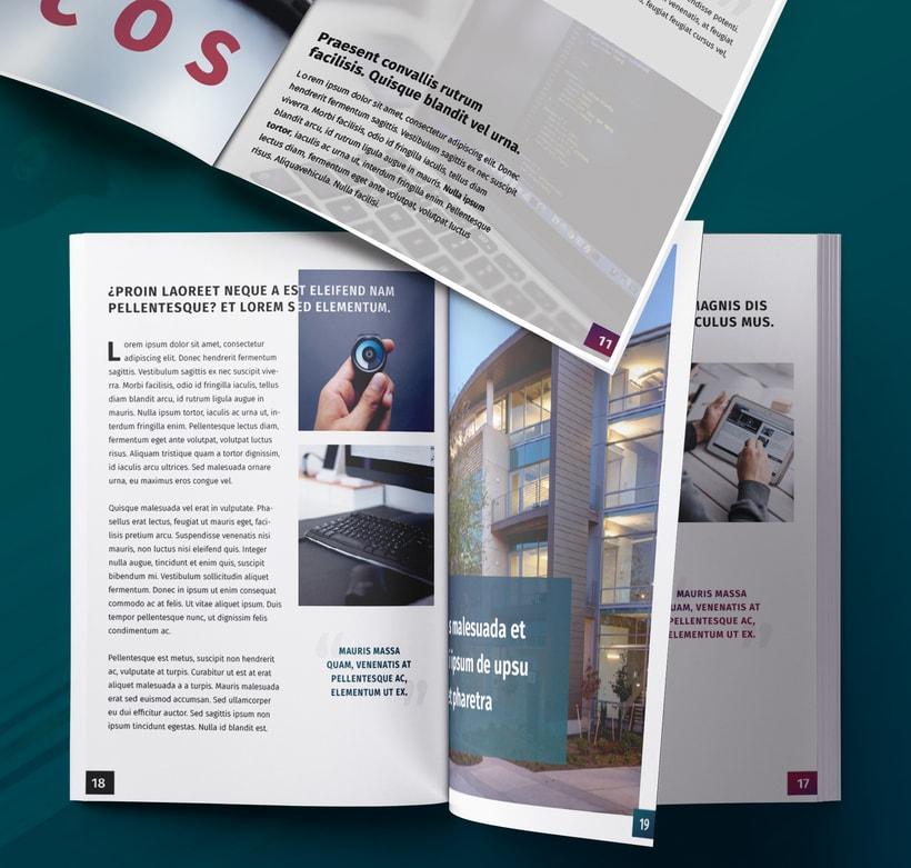 Revista de Innovación 5