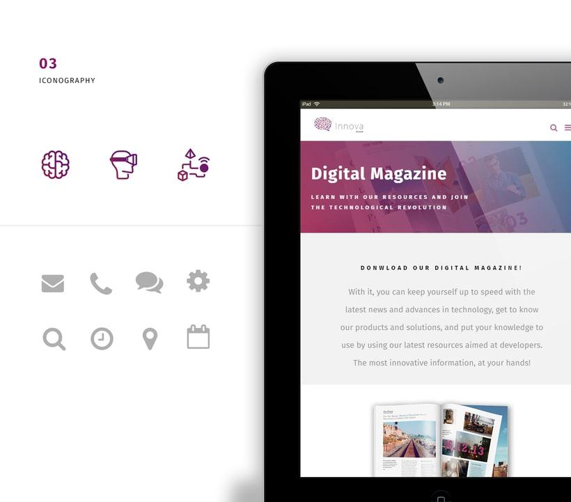 Web de Innovación 4