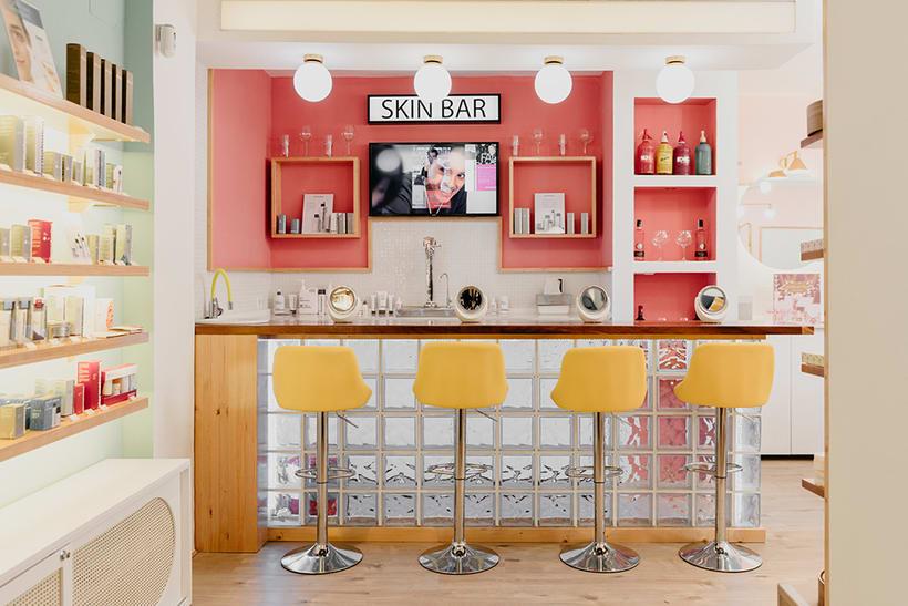 Beauty Bar 0