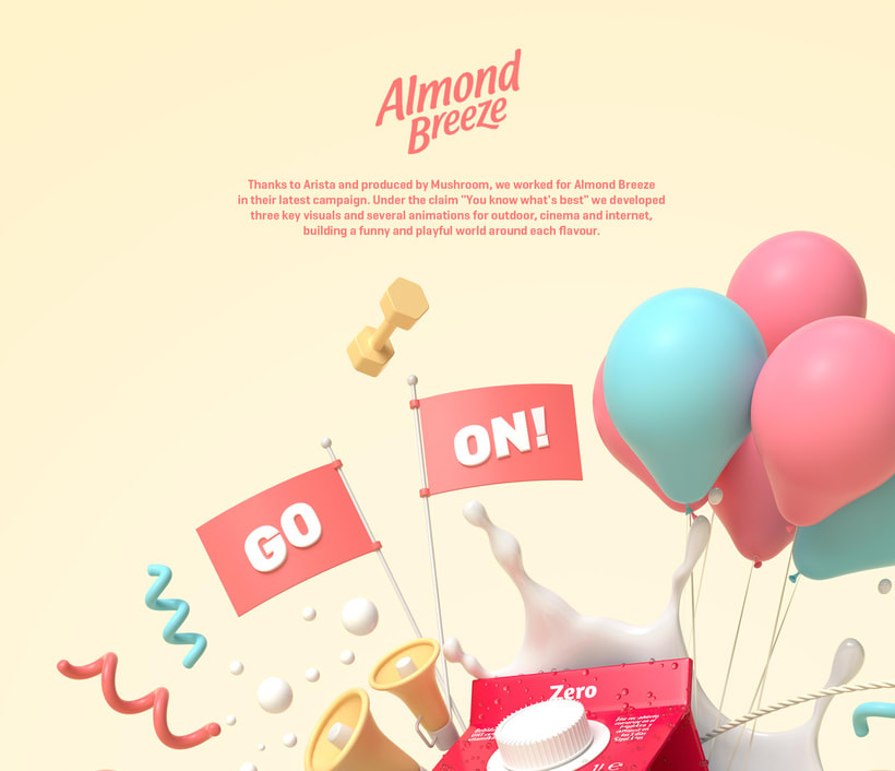Almond Breeze 0