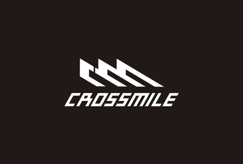 Crossmile -1