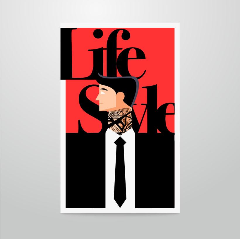 Life Style - illustration 0