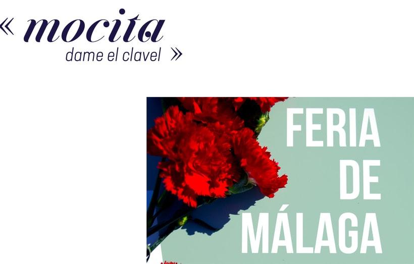 Feria de Málaga 2015 2