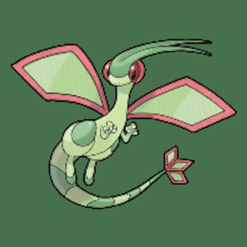 dragones 1
