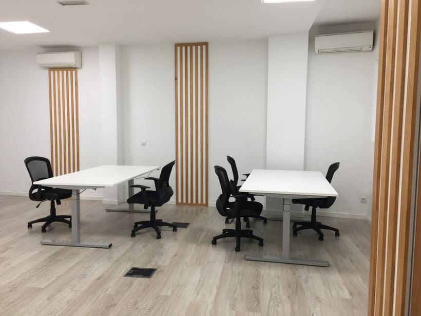 Nuevos espacios Coworking en Las Rozas 2