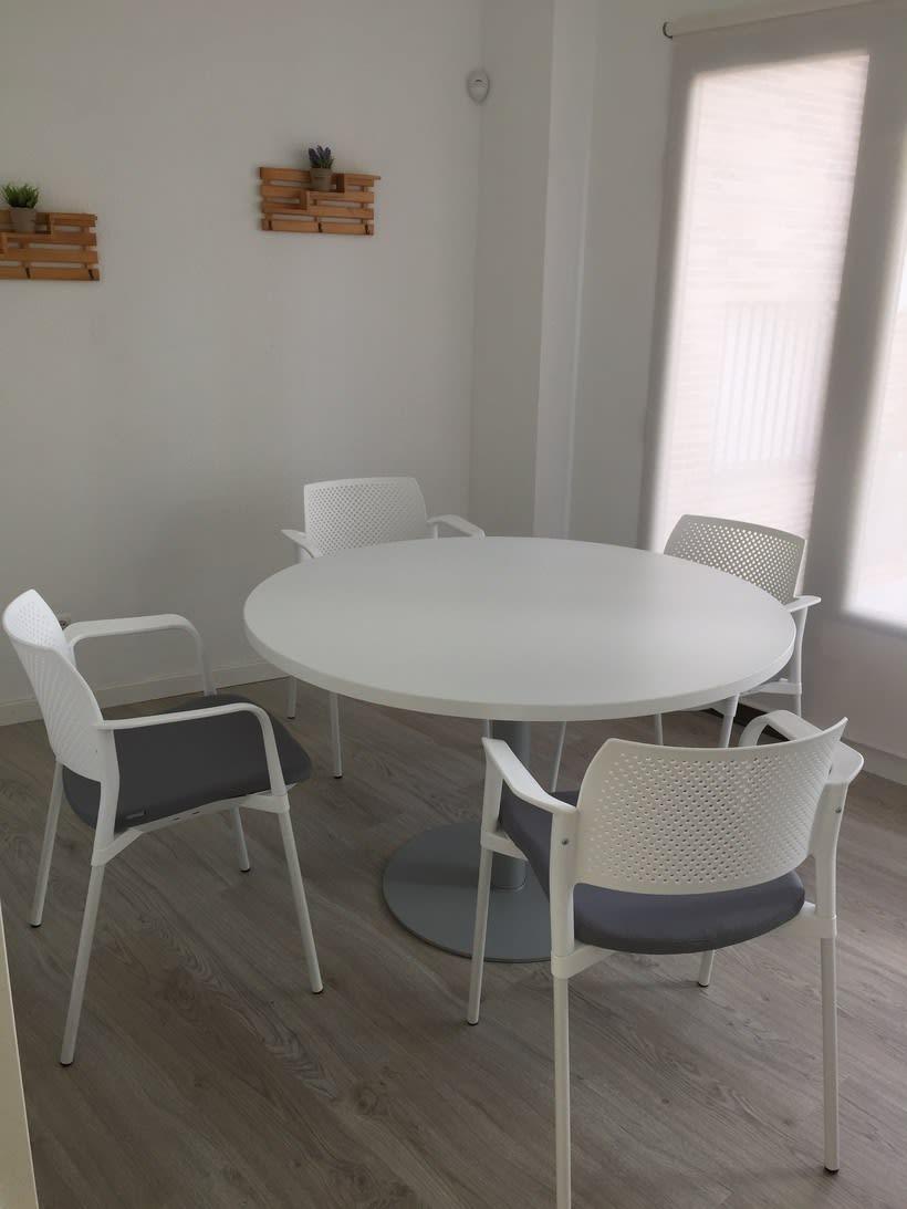Nuevos espacios Coworking en Las Rozas 4