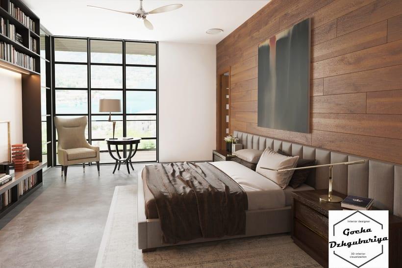 Bedroom -1