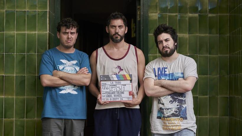 Foto fija para cine, televisión y teatro 0