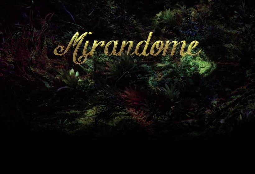 MIRANDOME 3