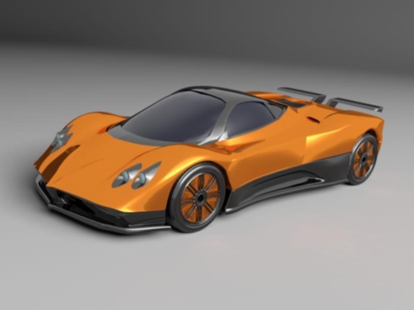 3D, modelado, textura, render, iluminación 2