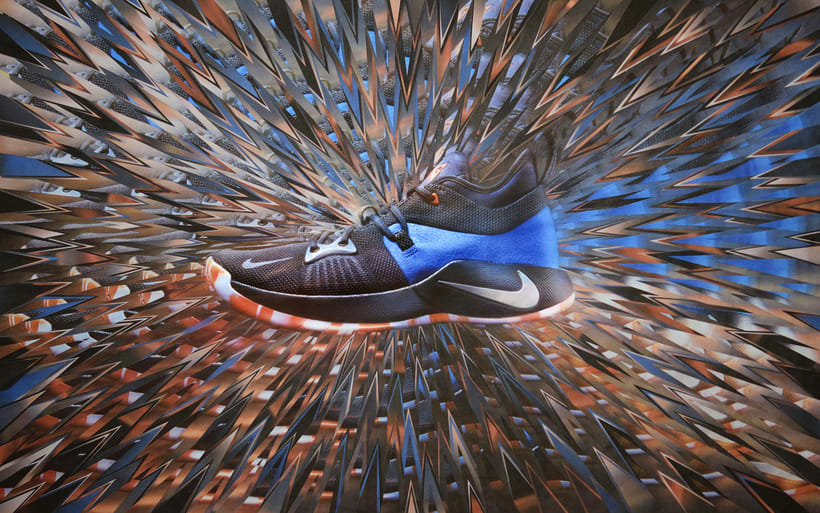 Nike PG2 Home Craze 2