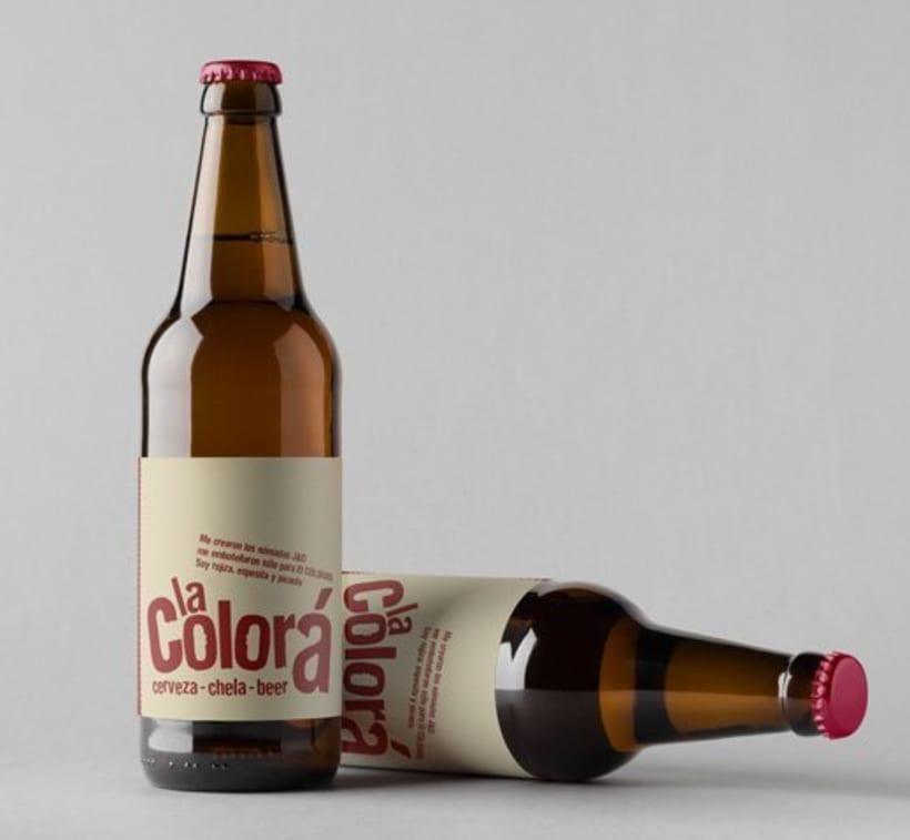 La Colorá -1