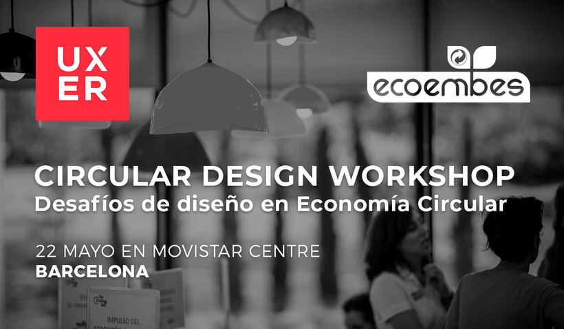 Circular Design Workshop: Diseñando el futuro 1