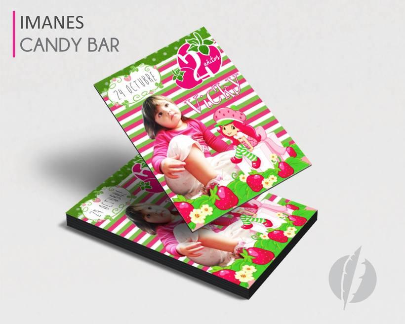 • Candy Bar • 0