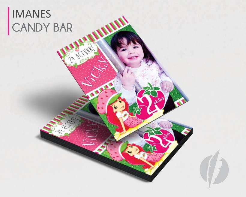 • Candy Bar • 1