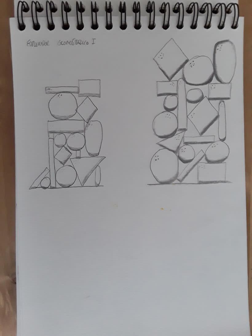 Mi Proyecto del curso: Dibujo para principiantes nivel -1 4