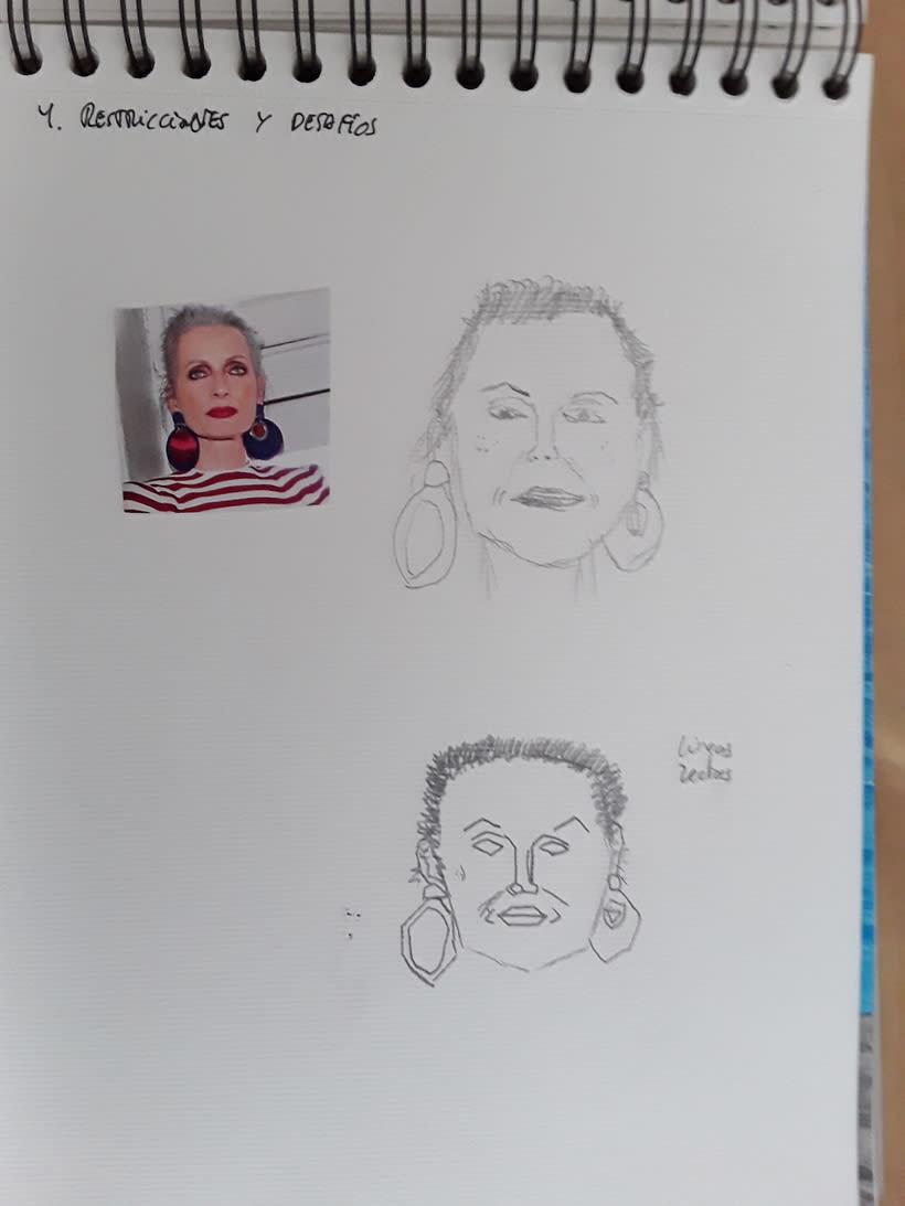 Mi Proyecto del curso: Dibujo para principiantes nivel -1 5