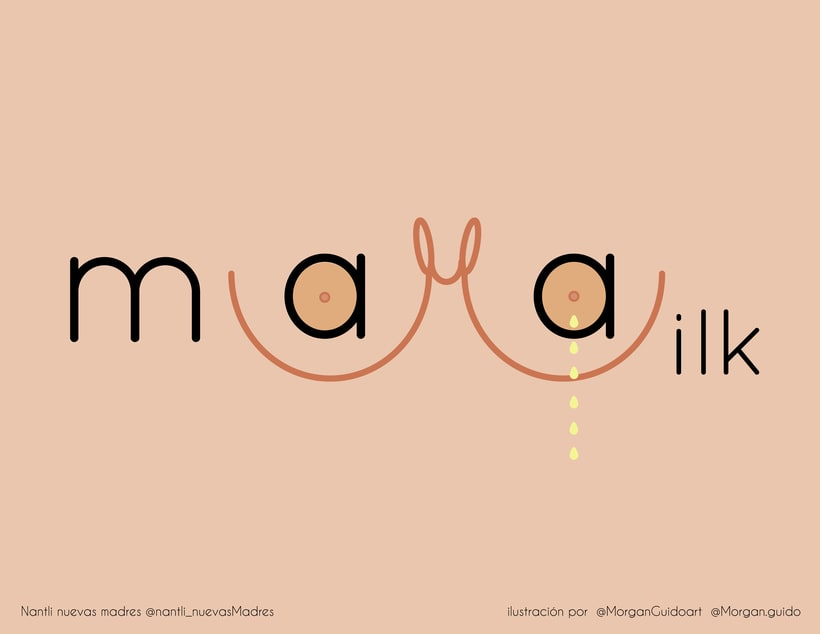 mMAMA MILK pro lactancia materna  -1