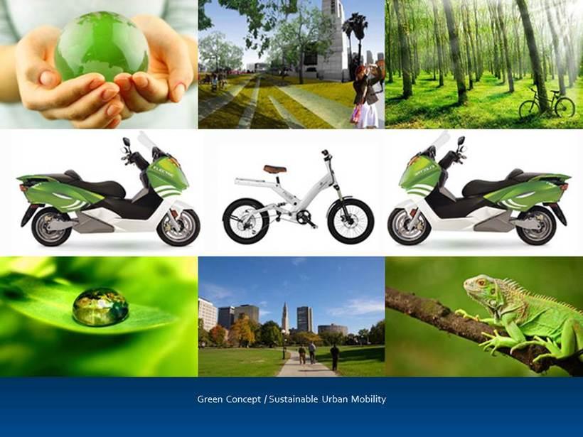 Movilidad Urbana Sostenible 0