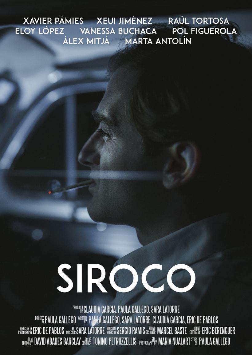 SIROCO - Cortometraje 3