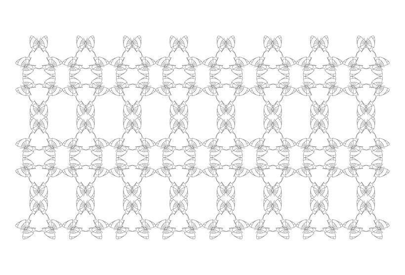 Serie - Gráficos con Mariposas 0