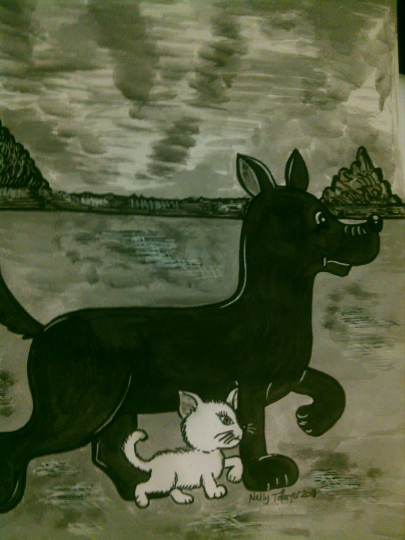 Ilustración para niños 3