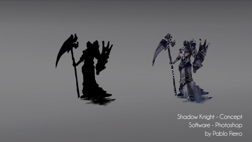 concept art character -1