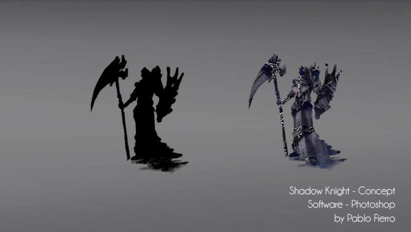 concept art character -1