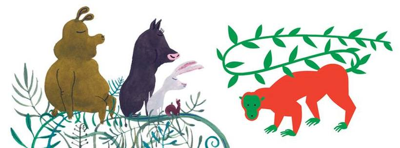 Cursos de ilustración en verano 1