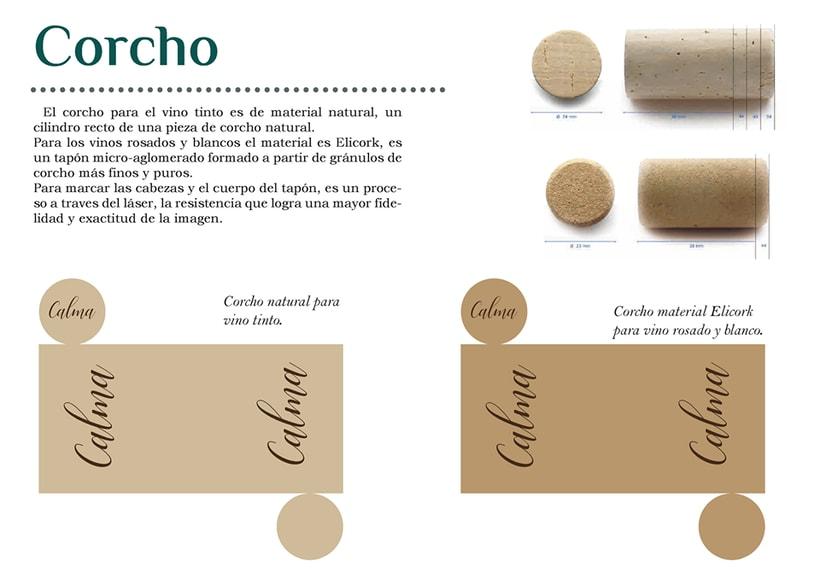 Packaging Vino Calma 3