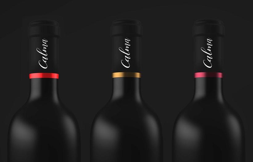 Packaging Vino Calma 7