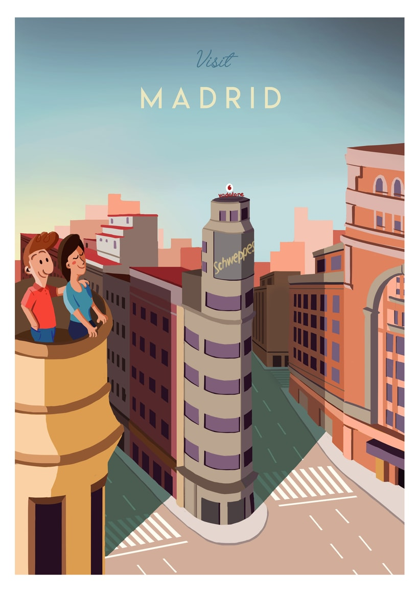 Visit Madrid 0