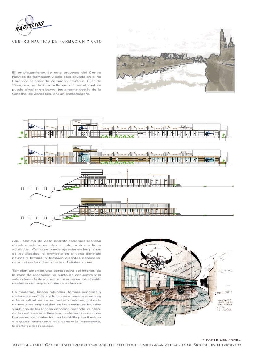Maquetación proyecto NAUTICO -1