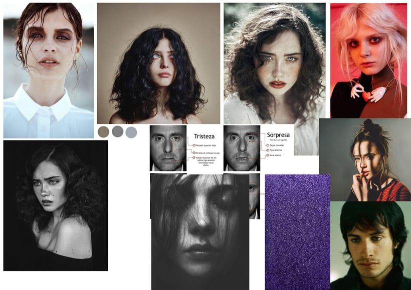 Mi Proyecto del curso: Retoque fotográfico de moda y belleza con Photoshop 7