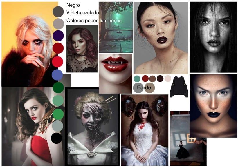 Mi Proyecto del curso: Retoque fotográfico de moda y belleza con Photoshop 11