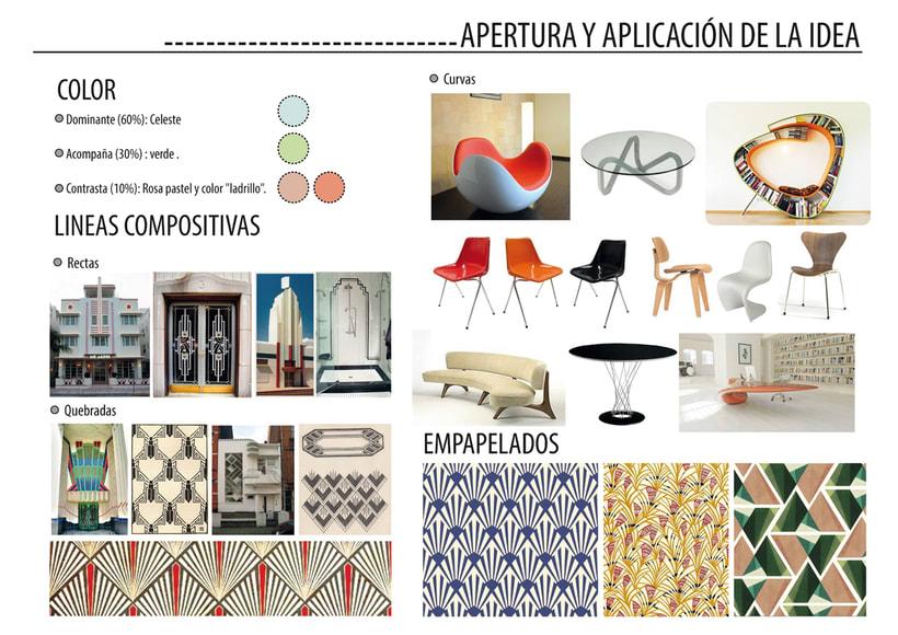 Apartment in Buenos Aires/ planos 22