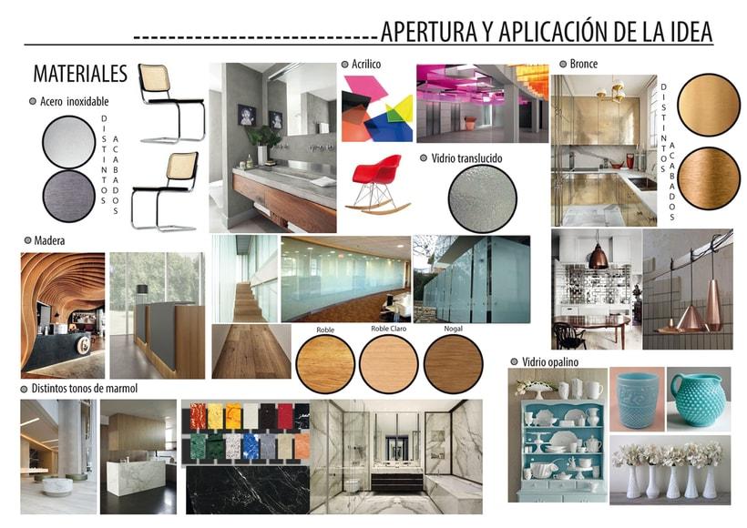 Apartment in Buenos Aires/ planos 23