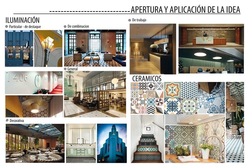 Apartment in Buenos Aires/ planos 24
