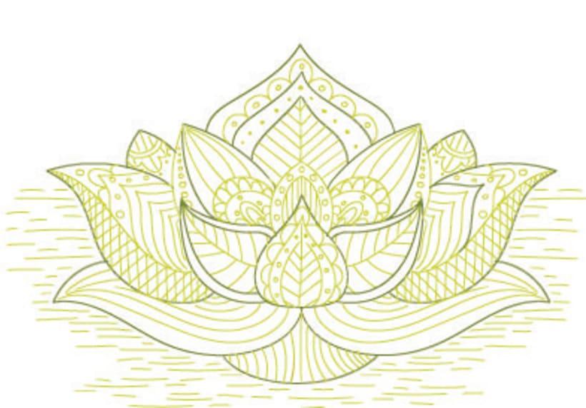 Es tiempo para florecer ( Logotipo Corpotarivo ) 0